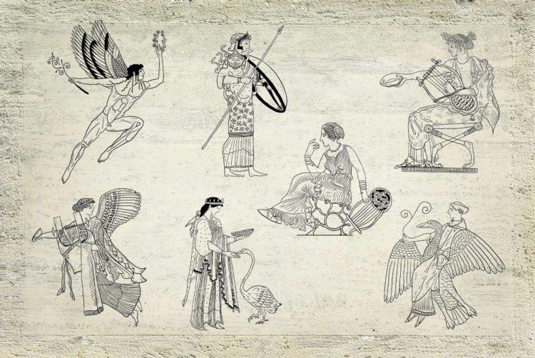 Greek Mythology God