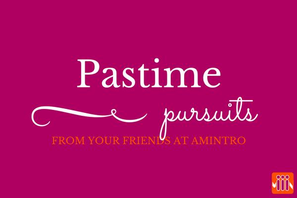PASTIME PURSUITS AMINTRO