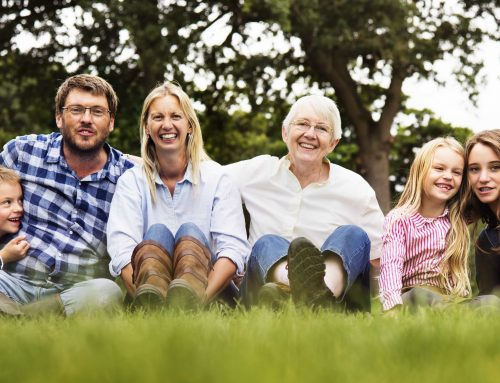 The Sandwich Generation: striking a balance between your kids and your parents