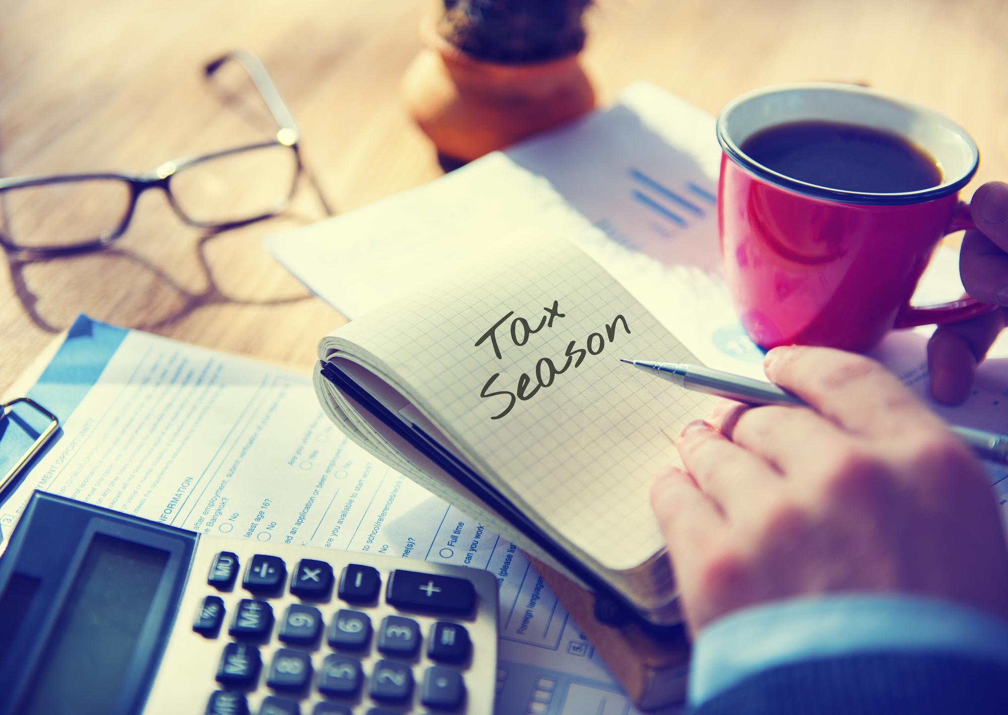 tax season