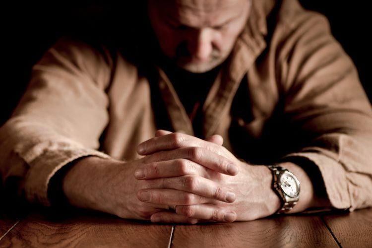 grief grief man suffering depression loss