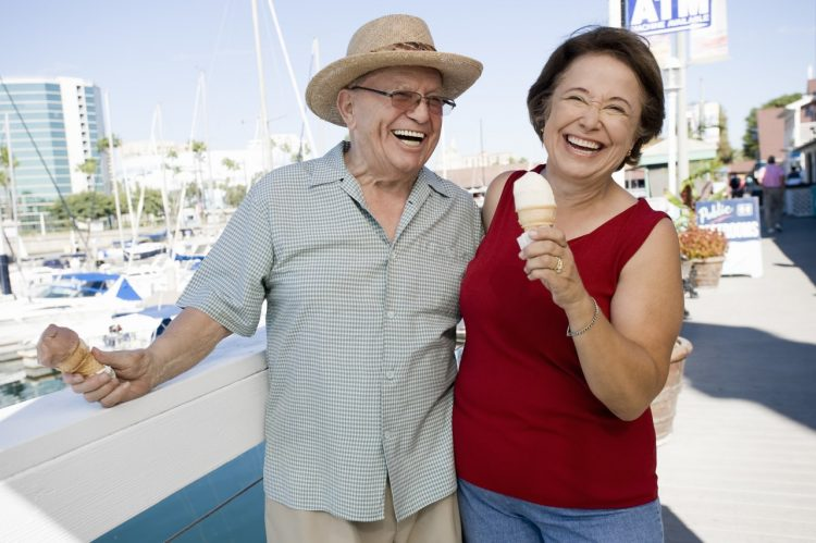 The most trusted Friendship-making service and online resource for adults 50plus.