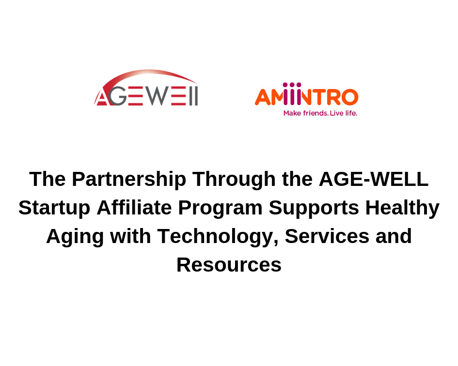 aging network
