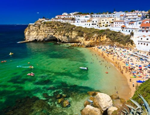 Discover Portugal: the Islands and Mainland Gems