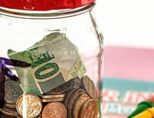 The Gender Gap in Retirement Savings