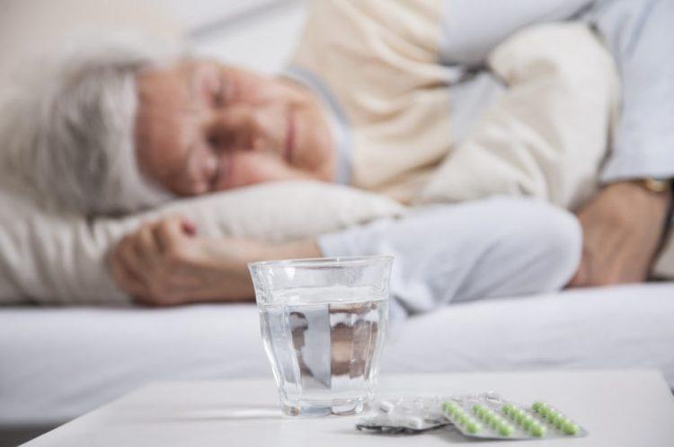 Sleeping Pills and Seniors