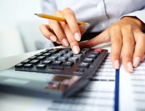 Top 5 Tips to Get Your Financial House in Order