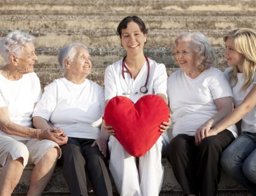 Prenez ce Sujet à Cœur : les Femmes et les Maladies du Cœur