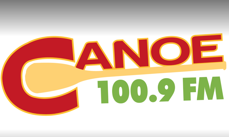 Canoe FM Radio logo