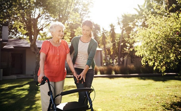caregiving challenges