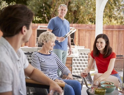 Tips for Getting Together with Loved Ones While Social Distancing