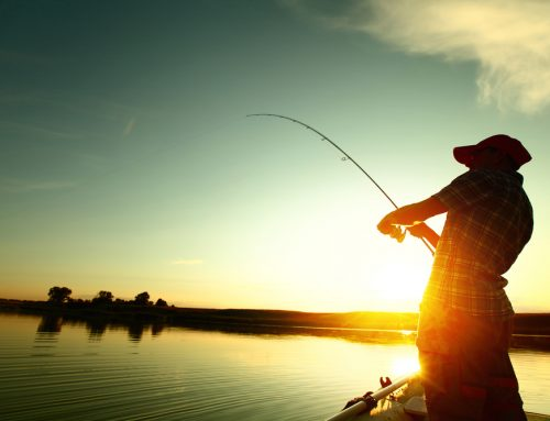 National Fishing Week: Guys – This One's For You!