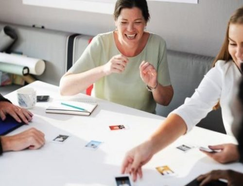 5 Benefits of Socialising With Your Coworkers