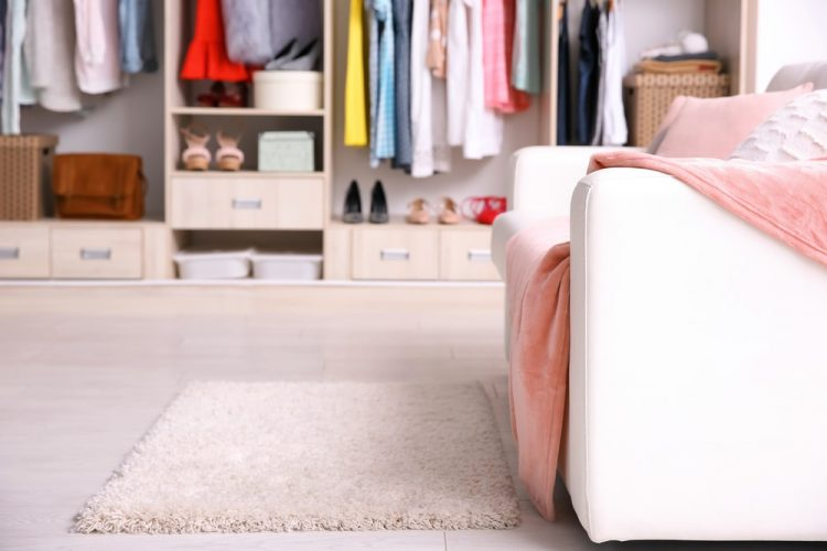 home declutter guide