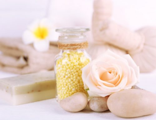 6 Easy Ways to Create Your Own Home-Spa Pamper Evening