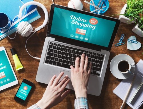 5 Online Shopping Sites You Need to Check Out
