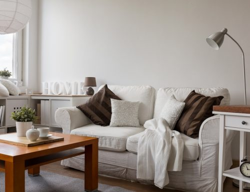 6 Tips to Turn Your House into The Coziest Home